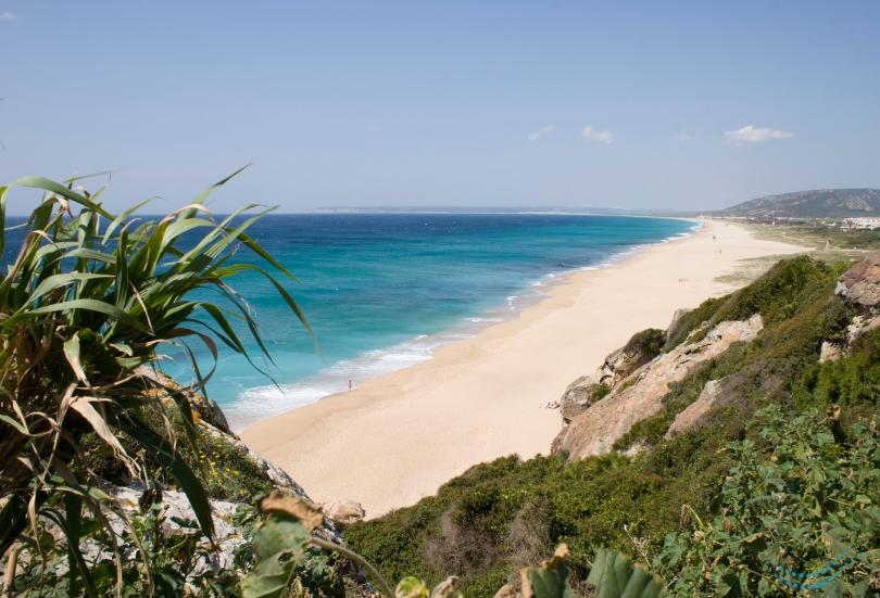 Playas ideales para septiembre