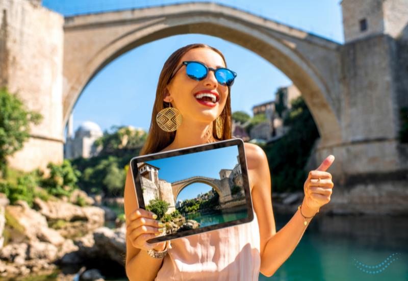 ¿Cómo ser un turista responsable?